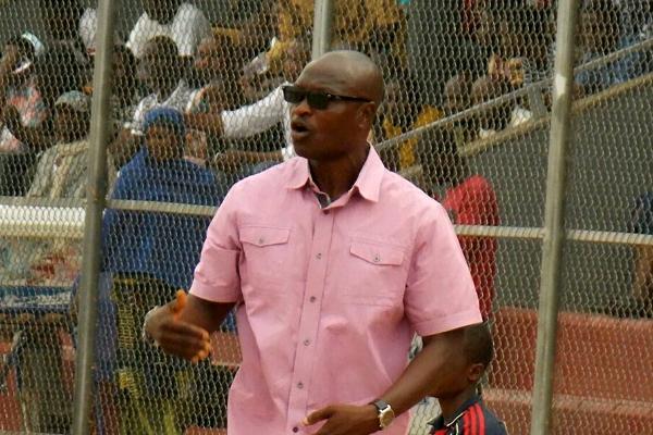 Duke Udi Returns As Osun United Coach
