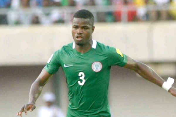 NFF Celebrates Echiejile At 30
