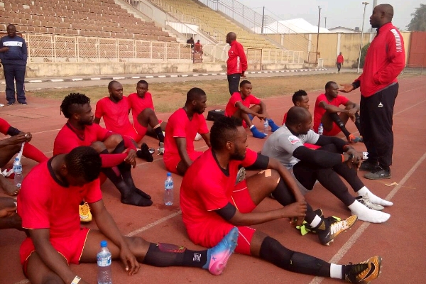 Rangers Overcome Cityfut FC  In NPFL Pre-Season Friendly