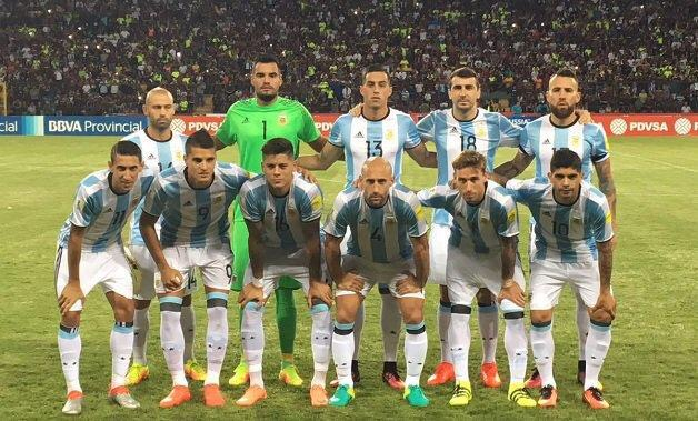 Argentina FA Confirms Venues For Italy, Spain Friendlies