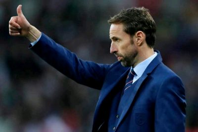 Southgate To Name England's 23-Man Russia 2018 Squad On Wednesday