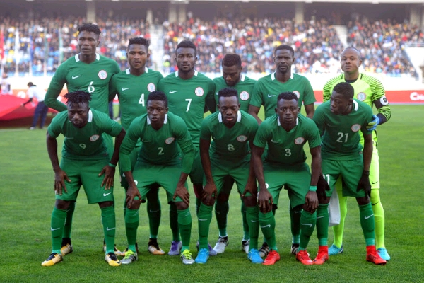 Amuneke: Home Eagles Can Win CHAN After Reaching Quarter-Finals