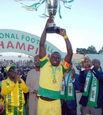 NPFL: Plateau United Begin Title defence Vs Nasarawa, MFM Face Abia Warriors