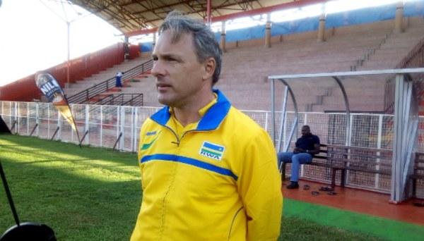 Rwanda Coach Unruffled By Friendly Defeat To Algeria, Insists Team Set For Nigeria Clash