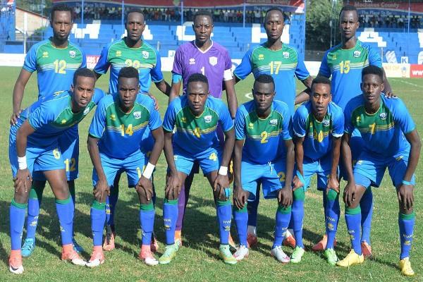 CHAN: Nigeria Foes Rwanda Off To Tunisia; Face Sudan, Algeria In Friendlies