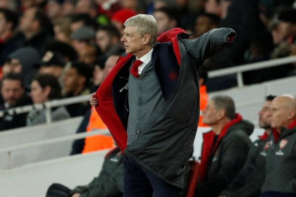 Wenger Banned, Fined Heavily For Misconduct