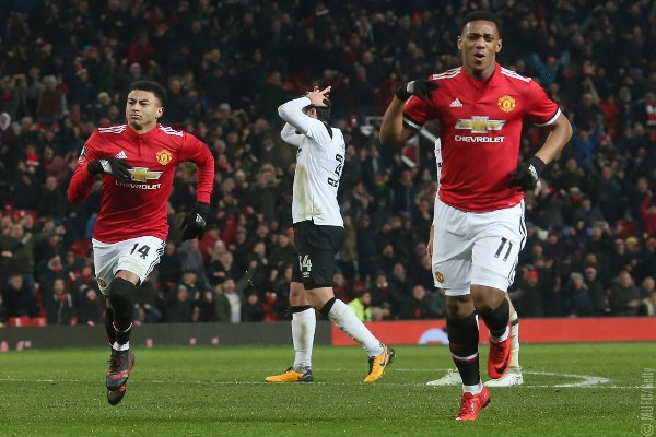 Man United Top Football Money League Ahead Of Real, Barca