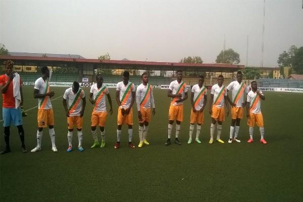 Go Round Edge Kwara United In NNL Super 4 Opener