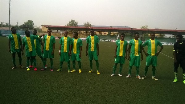 Kwara United Pull Out Of NNL Super Four Tourney