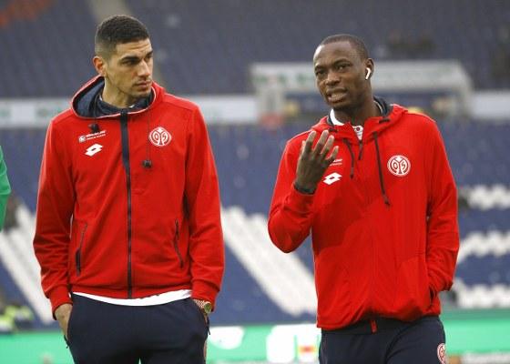 Mainz Condemn Racial Abuse Of Balogun, Ujah By Hannover Fans