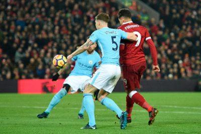 Liverpool End Man City's Unbeaten EPL Run In Anfield Thriller