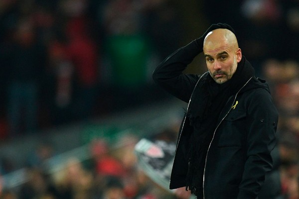 Guardiola: Man City Defeat To Liverpool Normal, We'll Learn From It