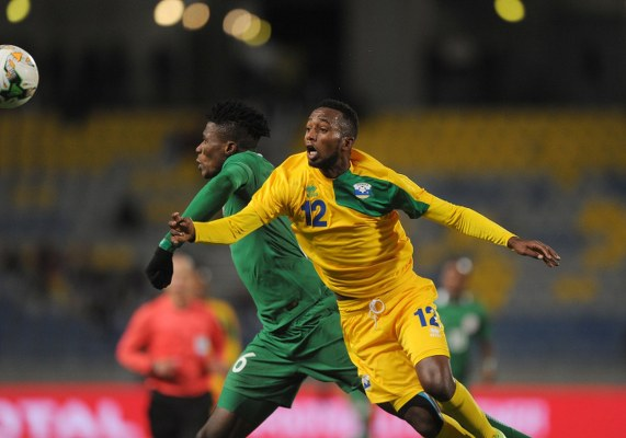 Hey: Rwanda Lucky To Hold Home Eagles, We'll Support Nigeria At World Cup