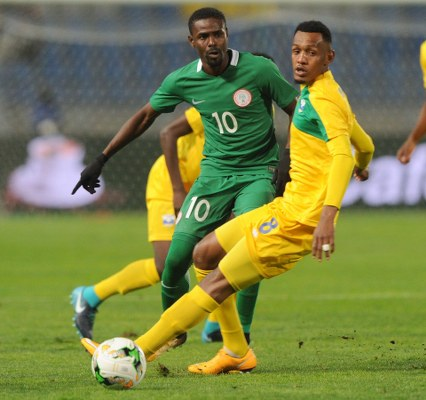 CHAN 2018: 5 Things Home Eagles Must Do To Beat Libya