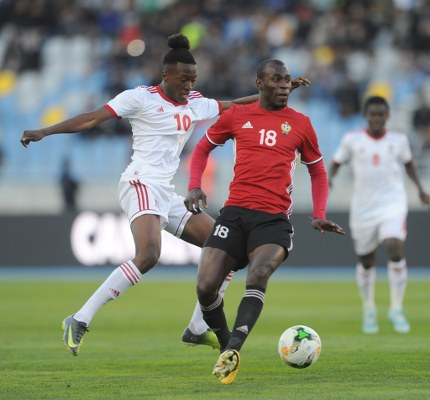 "Libya Coach: We Must Be Strong Against ""Good Side"" Home Eagles"