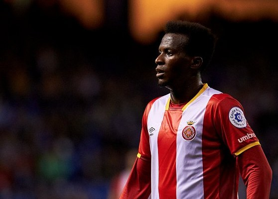 French Club Amiens Set To Seal Kayode Loan Deal