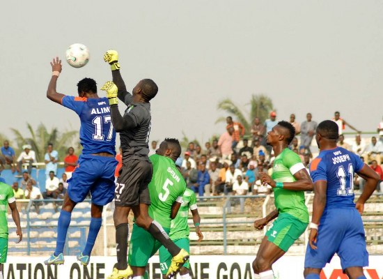 NPFL: Plateau United Stay Top With Win Over MFM