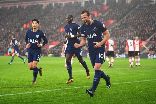 Nigerian Teenager Obafemi Makes Southampton Debut In Tottenham Draw