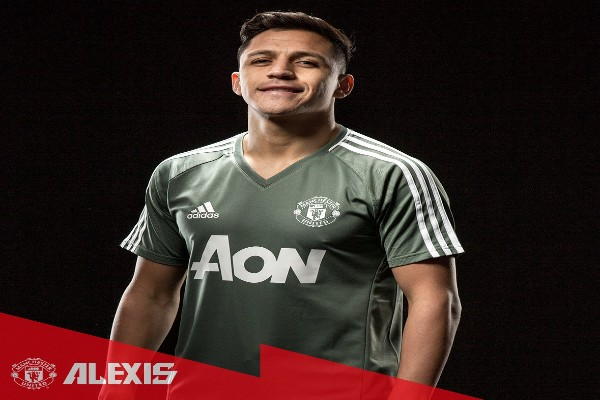 "Sanchez Thrilled To Join ""World's Biggest Club"" As Mourinho Hails Forward's Qualities"