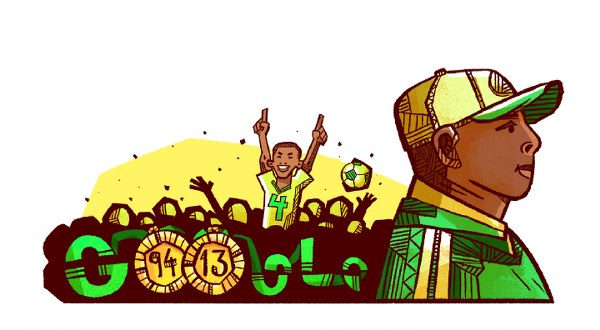 Google honours Keshi on 56th posthumous birthday with doodle
