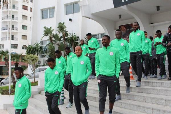 Ekpo: Home Eagles Must Improve Before CHAN Q/Final Vs Angola