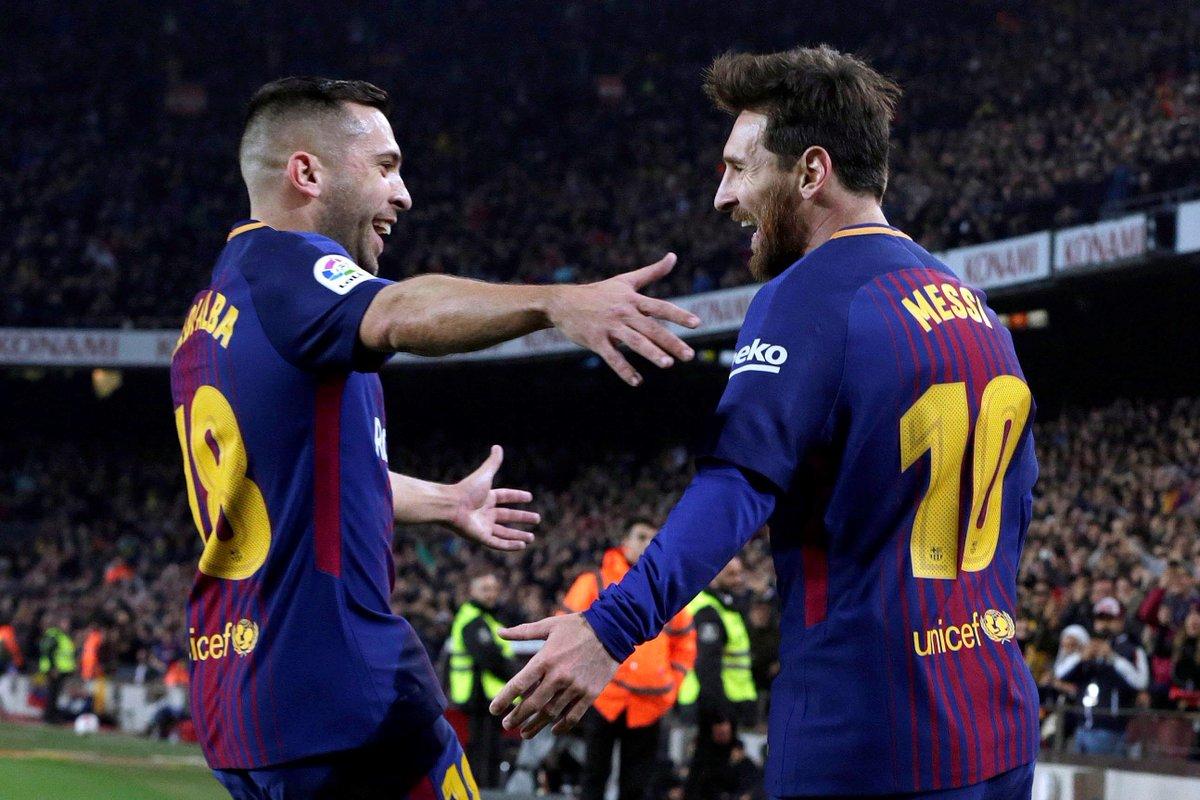 Copa Del Rey: Suarez, Messi Fire Barca Into Semis As Coutinho Debuts