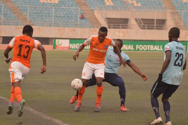 Dana Air To Fly Akwa United To NPFL Games