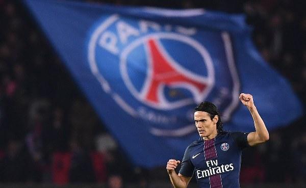 Cavani Breaks Zlatan's PSG Record In Win Over Montepellier