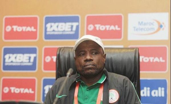 "Salisu, Ezenwa: Home  Eagles Under Pressure To Beat ""Tricky"" Angola"