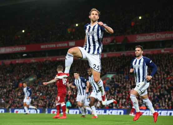 FA Cup: VAR Drama As West Brom Stun Liverpool At Anfield