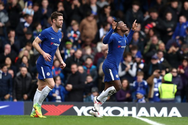 FA Cup: Chelsea, United Get Hull, Hudddersfield; City, Leicester Draw Wigan, Sheffield United