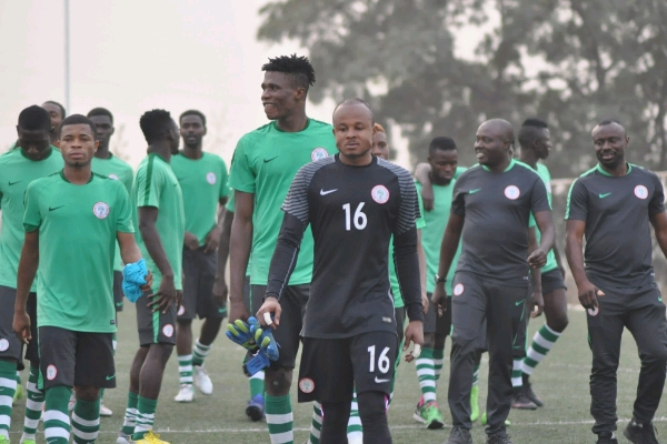 CHAN WARRIORS: Profiles Of Home Eagles' 23 Players For Morocco 2018