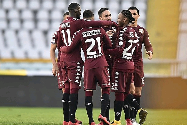 Joel Obi Scores Again As Torino Bash Benevento