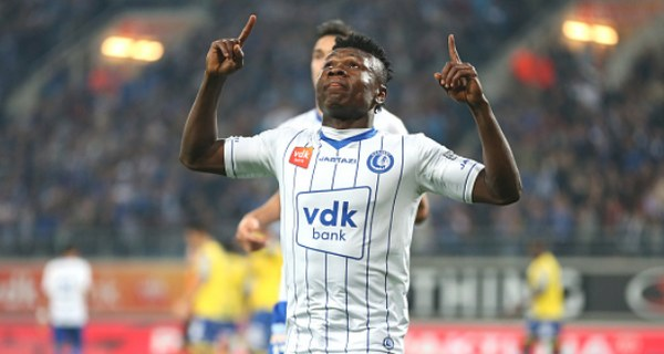 Kalu Scores, Provides Assist As Gent Beat Club Brugge; Simon, Esiti Out