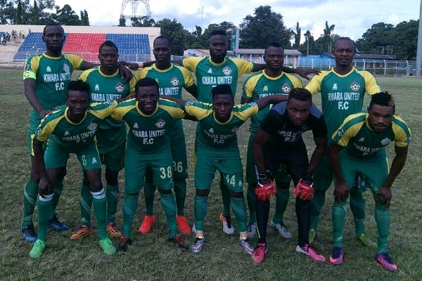 Kwara United, Go-Round Clash In NNL Super-4 Opener