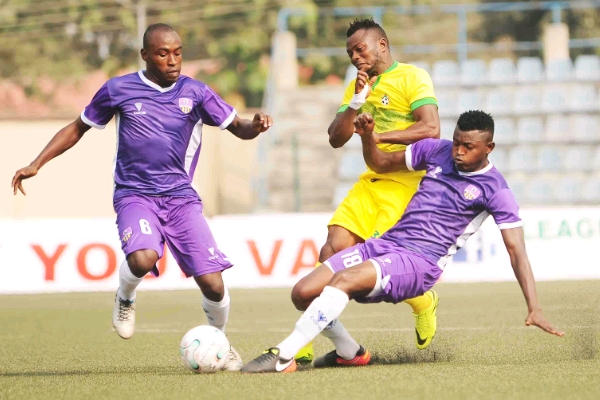 NPFL: Plateau Win Again As Lobi Stun Rangers; Heartland Hold Enyimba, MFM Stop Kwara
