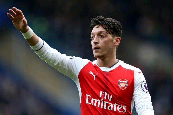 Ozil Announces Germany Retirement, Alleges Racism And Disrespect from DBF Officials