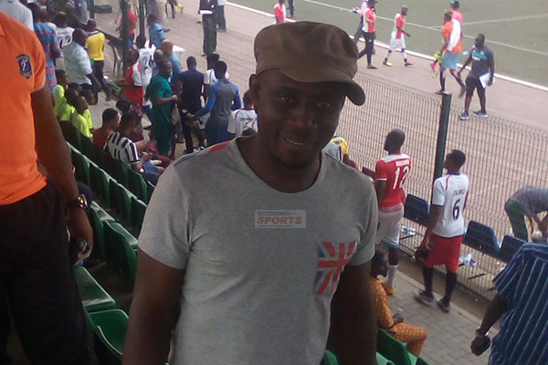 Oparaku: Heartland Back In NPFL To Stay