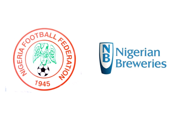 NFF Confirm CSN Exclusive, Announce Partnership Deal With Nigerian Breweries