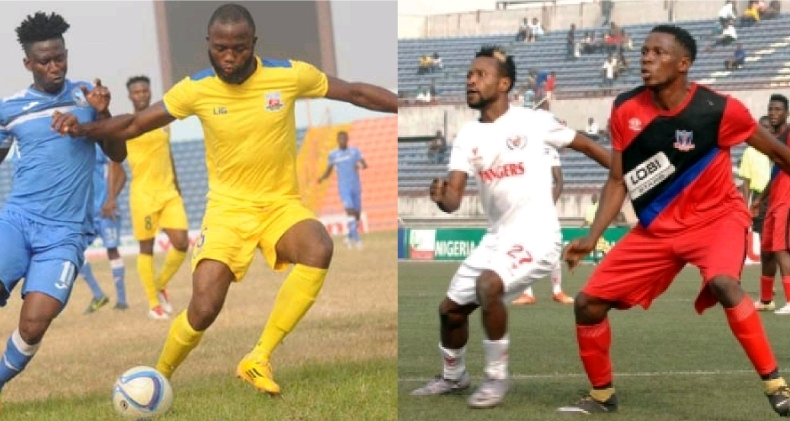 NPFL: Heartland, Rangers In Oriental Clash, Plateau United Face Warriors Test