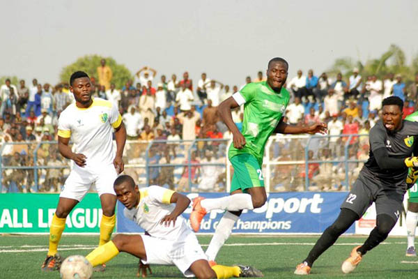 5 Major Talking Points From NPFL Matchday One