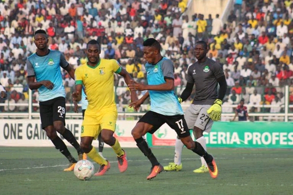 NPFL: Pillars, Plateau Clash In Kano, Rangers Host Rivers United