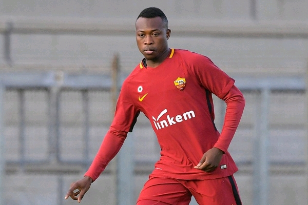 Nigerian Defender Abdullahi Joins Perugia On Loan From Roma