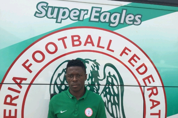 Okoro: Home Eagles Must Start CHAN With Win Over Rwanda