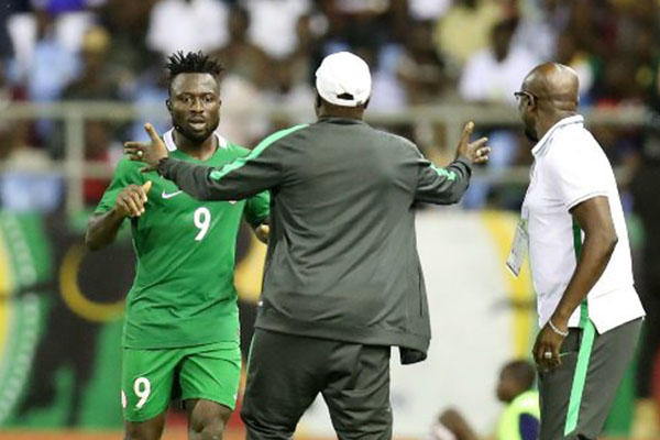 CHAN 2018: Eagles fly past Angola, berth semifinals