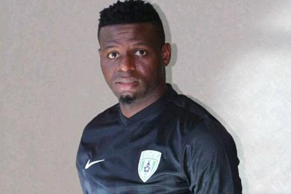 Ex-Home Eagles Striker Adeniji Joins Kazakhstani Club, FC Atyrau