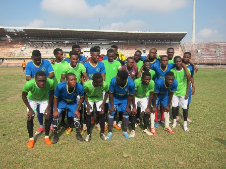 Turf Season: This Nigerian Platform Is Giving Talented Grassroots Footballers A Chance