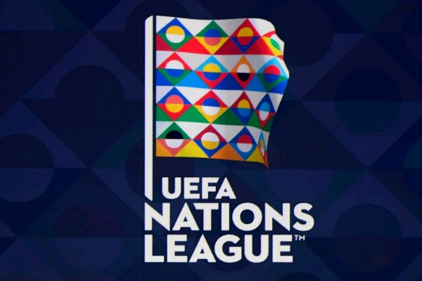 UEFA Nations League: France Draw Germany; Iceland, Croatia Get Belgium, England, Spain