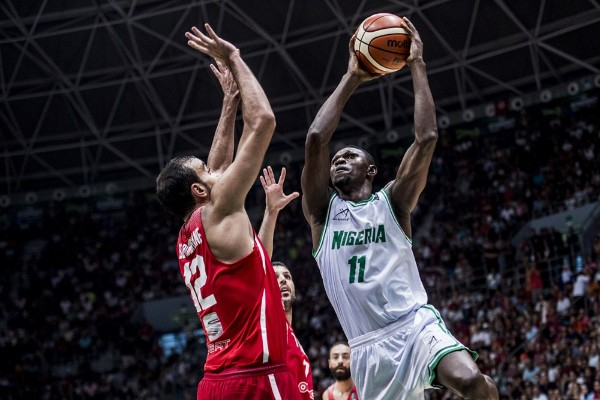 Commowealth Games: D'Tigers To Face Australia, New Zealand, Canada