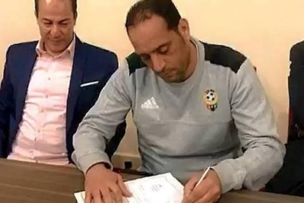 Home Eagles Foes Libya Name Strong CHAN Squad
